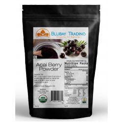 Acai Freeze Dried Powder Organic