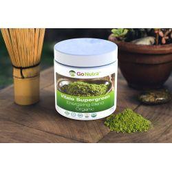 Vitale Greens Superfoods Blend Organic